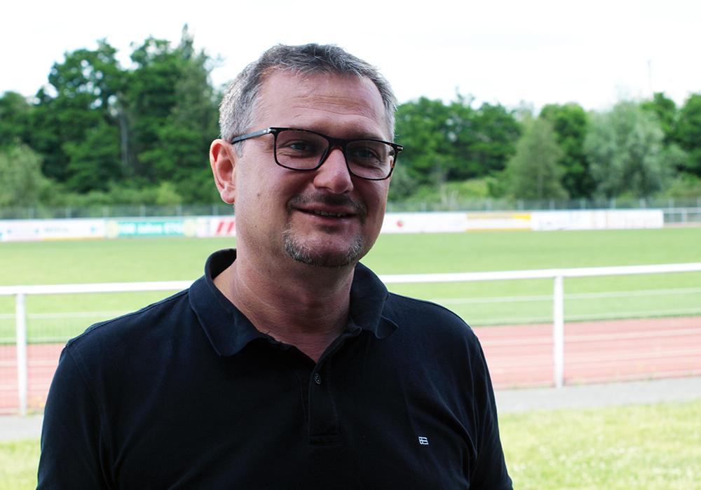 Christoph Drozda Sportstätten