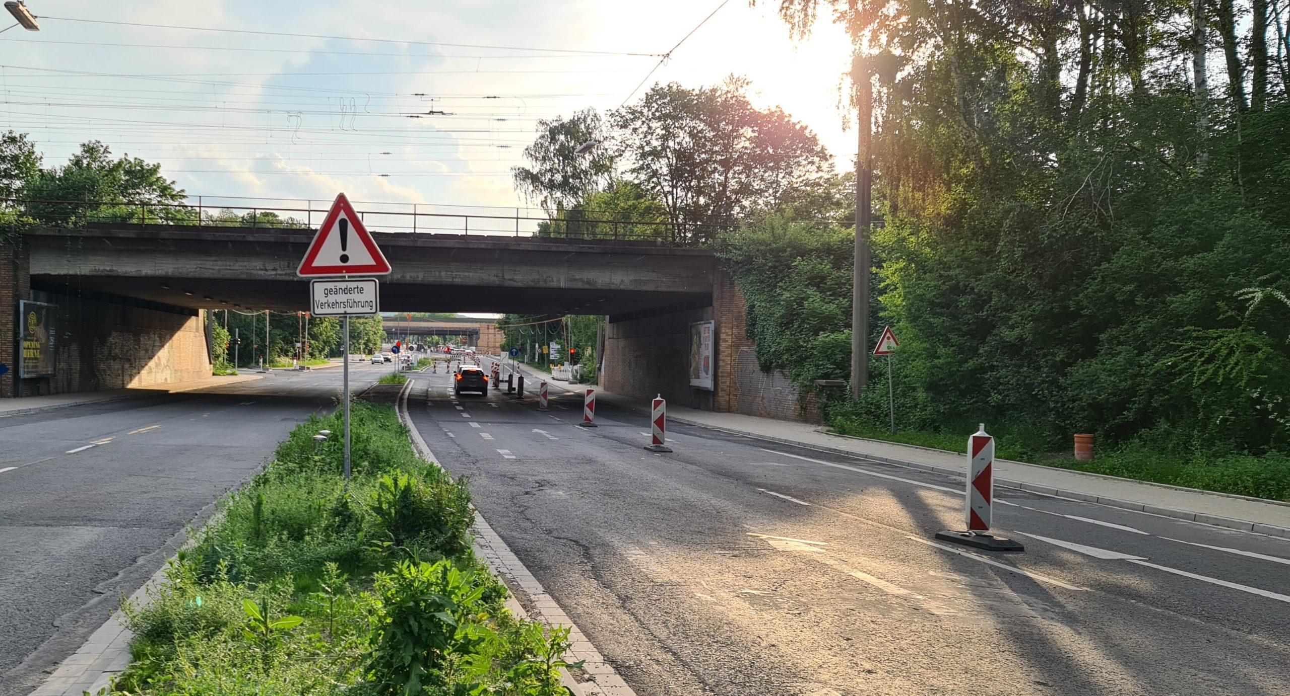 Kommunaler Straßenbau