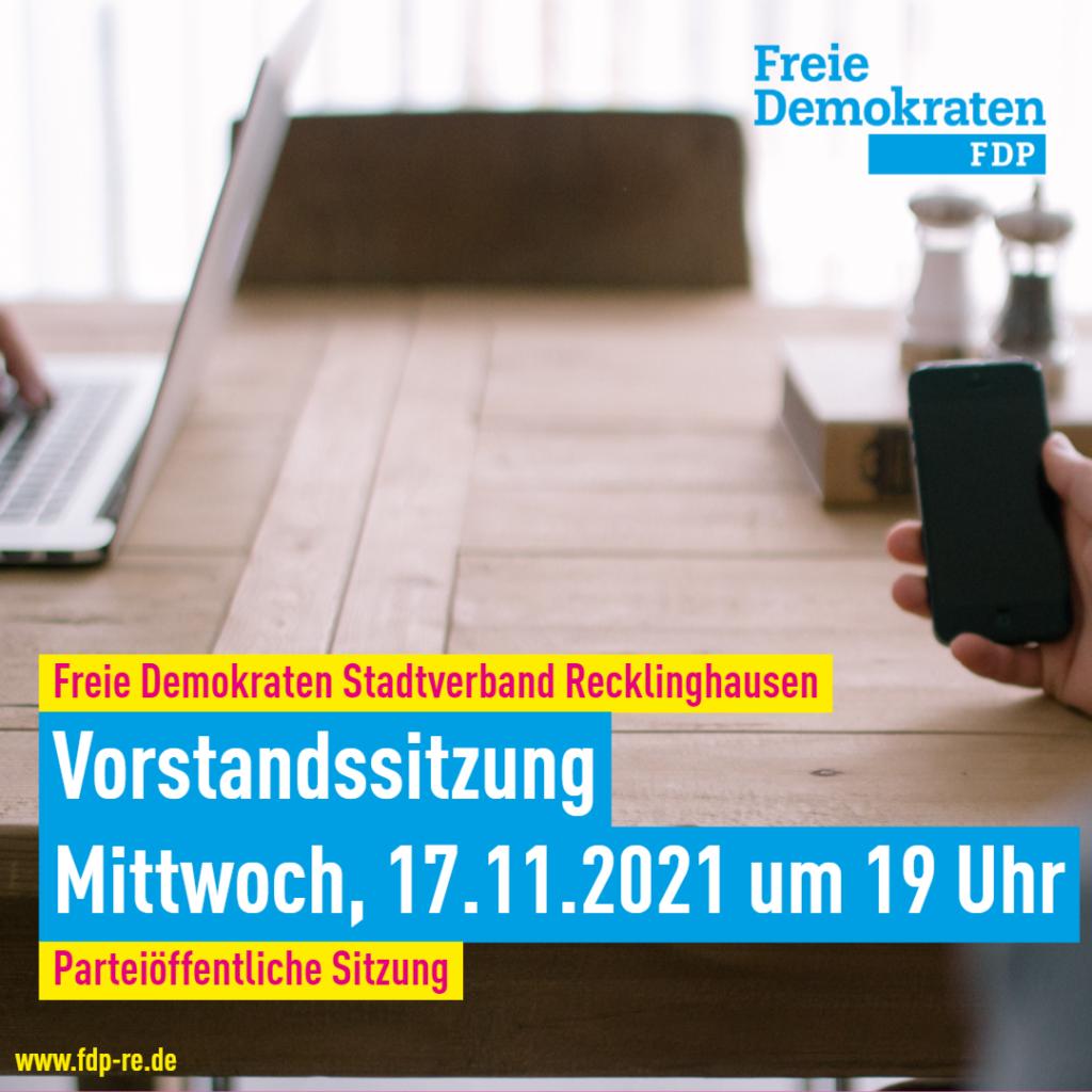 Vorstandssitzung-17.11.2021